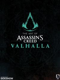 Gallery Image of The Art of Assassin's Creed Valhalla (Deluxe Edition) Book