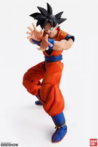 Gallery Image of Son Goku Collectible Figure