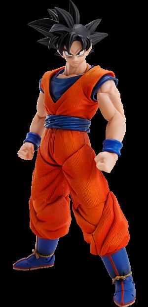 Son Goku Collectible Figure