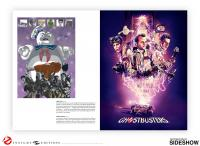 Gallery Image of Ghostbusters: Artbook Book
