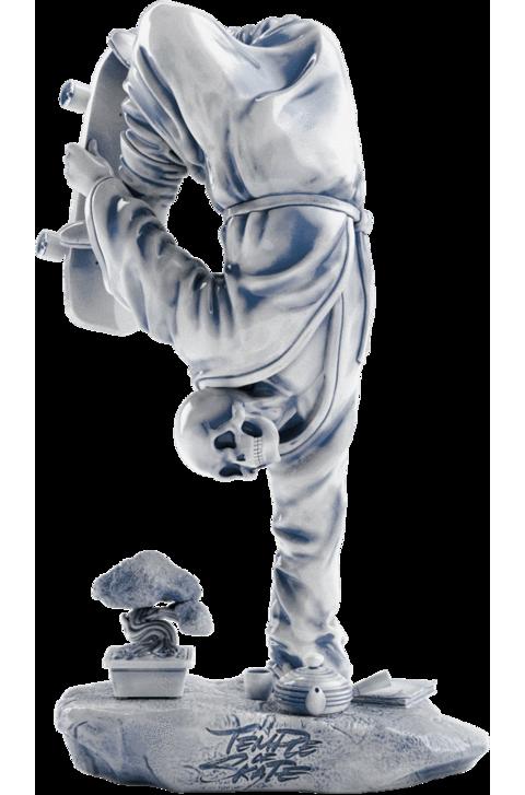 Mighty Jaxx Zen Plant Polystone Statue