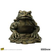 Gallery Image of XXRAY+ Fortune Frog Vinyl Collectible