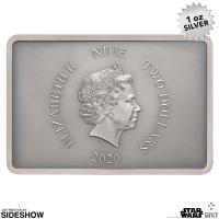 Gallery Image of Praetorian Guard™ Silver Coin Silver Collectible