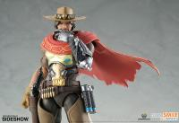 Gallery Image of McCree Figma Collectible Figure