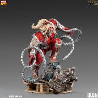 Gallery Image of Omega Red 1:10 Scale Statue