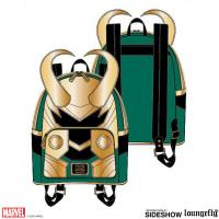 Gallery Image of Loki Classic Mini Backpack Apparel