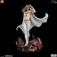 Gallery Image of Emma Frost 1:10 Scale Statue