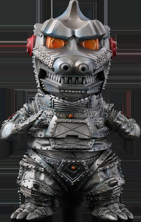 X-Plus Mechagodzilla Collectible Figure