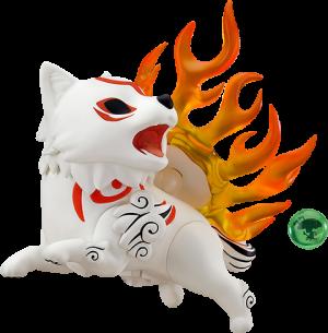 Amaterasu Nendoroid Collectible Figure