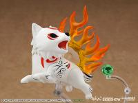 Gallery Image of Amaterasu (DX Version) Nendoroid Collectible Figure