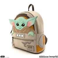 Gallery Image of The Child Cradle Mini Backpack Apparel