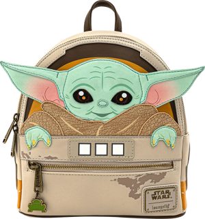 The Child Cradle Mini Backpack Apparel