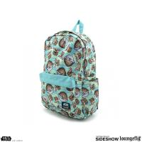 Gallery Image of The Child AOP Backpack Apparel