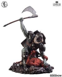 Gallery Image of Death Dealer Statue