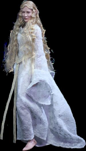 Galadriel Sixth Scale Figure