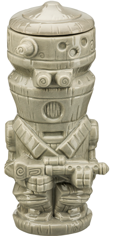 Beeline Creative IG-11 Tiki Mug