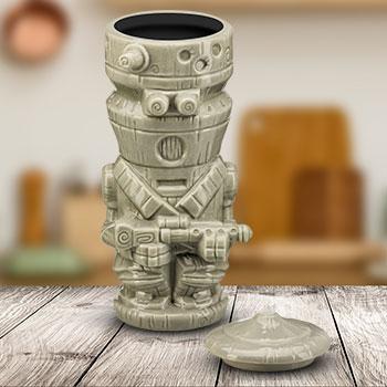 IG-11 Tiki Mug