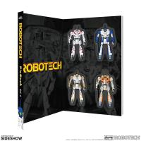 Gallery Image of Robotech Vol. 4 Pinbook Collectible Pin