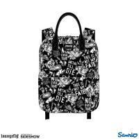 Gallery Image of Aggretsuko Metal Backpack Apparel
