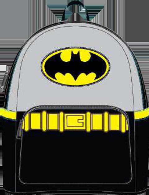 Loungefly Vintage Batman Cosplay Mini Backpack Apparel