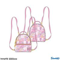 Gallery Image of Hello Kitty Kawaii Convertible Mini Backpack Apparel