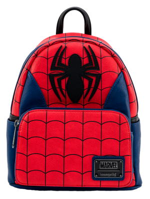 Spider-Man Classic Mini Backpack Apparel