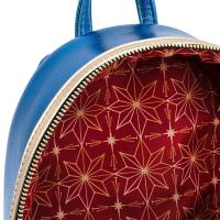 Gallery Image of Captain Marvel Classic Mini Backpack Apparel