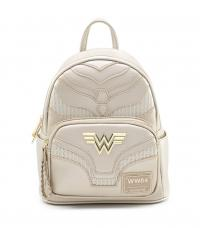 Gallery Image of Wonder Woman 1984 Gold Mini Backpack Apparel