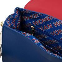 Gallery Image of Wonder Woman Lasso Strap Crossbody Apparel