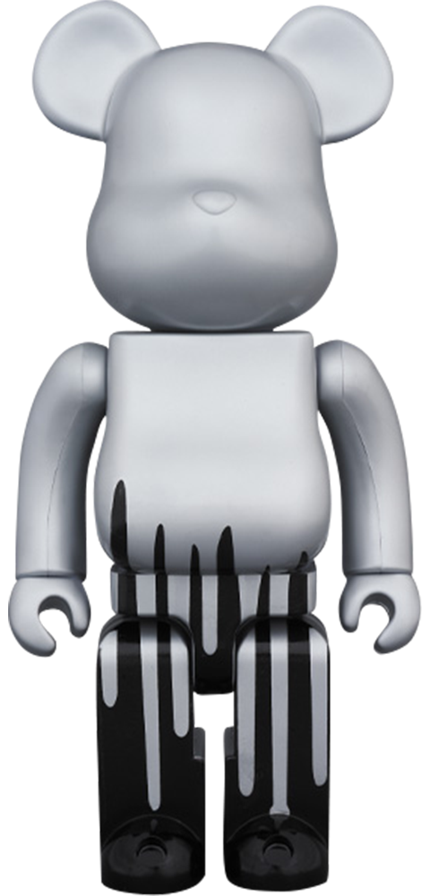 Medicom Toy Be@rbrick Krink 1000% Collectible Figure