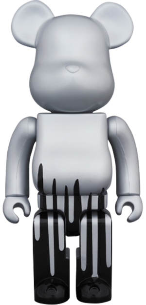 Be@rbrick Krink 1000% Collectible Figure