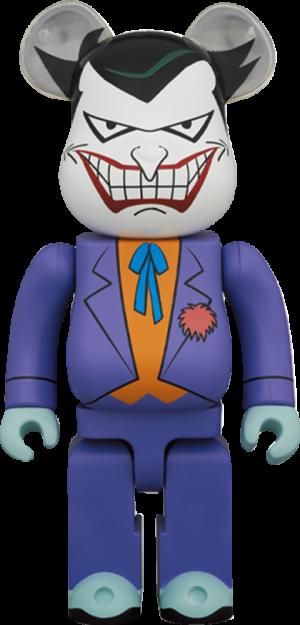 Be@rbrick Joker (Batman the Animated Series Version) 1000% Bearbrick