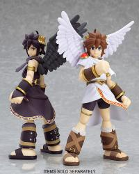 Gallery Image of Pit Figma Collectible Figure