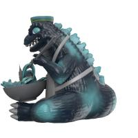 Gallery Image of Kaiju's Ramen (Nuclear Edition) Vinyl Collectible