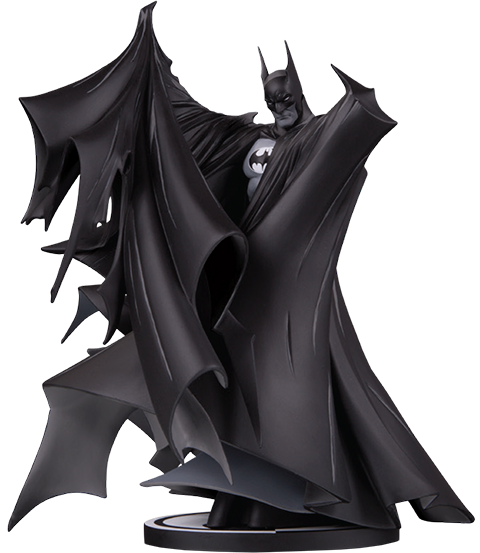 DC Direct Batman (Deluxe 2.0) Statue