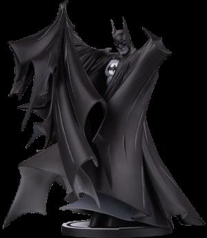 Batman (Deluxe 2.0) Statue