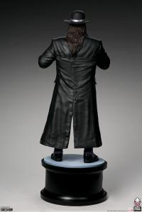 Gallery Image of The Undertaker Statue