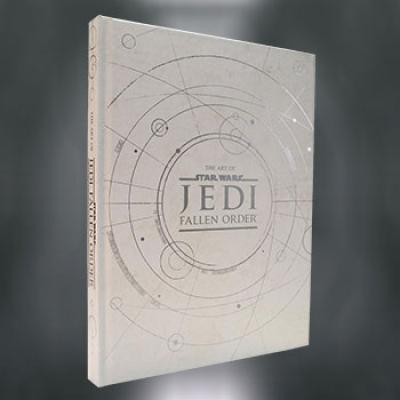 The Art of Star Wars (Jedi: Fallen Order) Limited Edition