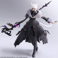 Gallery Image of Y'shtola Action Figure