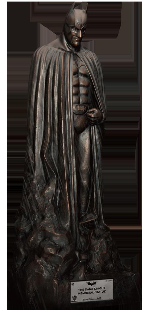 Beast Kingdom The Dark Knight Memorial Statue