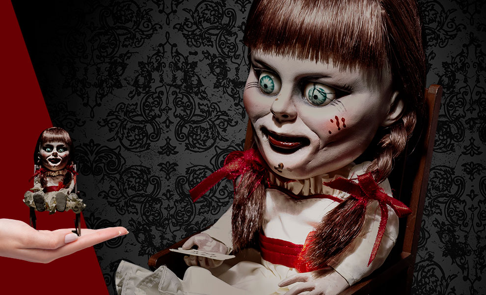 Gallery Feature Image of Annabelle Statue - Click to open image gallery