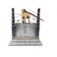 Gallery Image of Breakout Raptor Statue