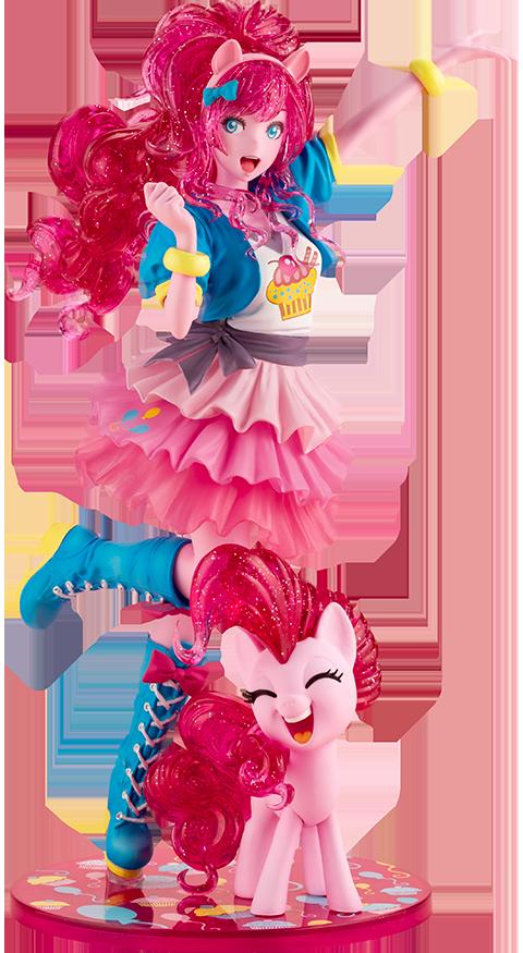 Kotobukiya Pinkie Pie (Limited Edition) Statue