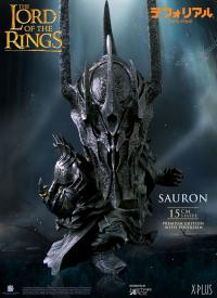 Gallery Image of Sauron Statue