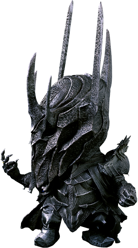 Star Ace Toys Ltd. Sauron Statue