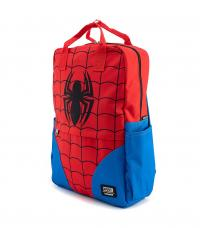 Gallery Image of Spider-Man Cosplay Backpack Apparel
