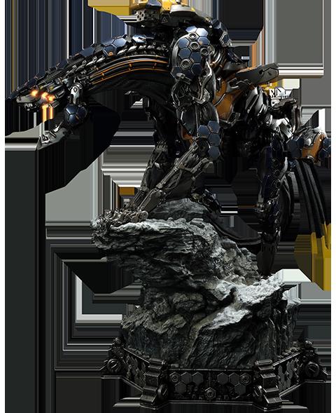 Prime 1 Studio Stalker Statue