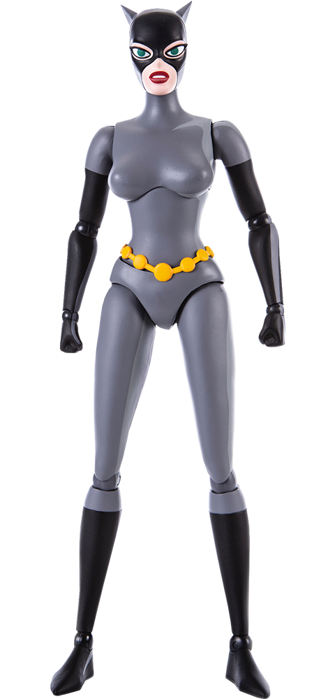 Mondo Catwoman Sixth Scale Figure
