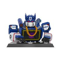 Gallery Image of Transformers x Quiccs: Soundwave Bust