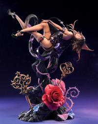 Gallery Image of Cheshire Cat Collectible Figure